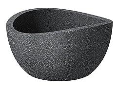 Wave Globe Bowl