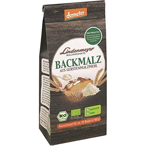 Donath Mühle Gersten-Backmalz (200 g) - Bio