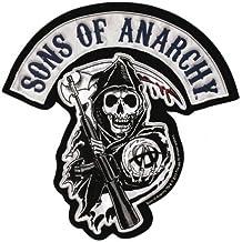 Amazon.es: sons of anarchy - Toy Zany