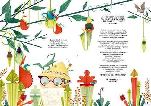 Zoom IMG-4 manuale delle piante carnivore per