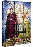 Borgia, Saison 1 - Coffret 4 DVD