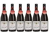 Glorioso Crianza Vin Rouge DO Rioja Espagne 0,75 L - Lot de 6