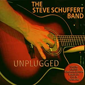 Unplugged+Live in Duisburg