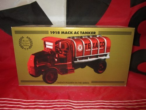 texaco-red-chrome-1918-mack-ac-bulldog-tanker-bank-by-ertl