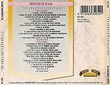Elton John, Sutherland Brothers & Quiver, Justin Hayward, Eric Carmen, Kiki Dee, Judy Tzuke, Abba..