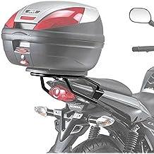 GIVI sr157 Motocicleta Trasero portaequipajes para Honda CBF 125 ...