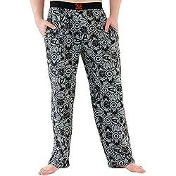 Marvel Avengers - pantalones del pijama para Hombre - Avengers - X-Large