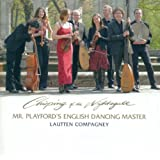 Chamber Music (English Baroque) - Playford / Ravenscroft / Matteis / Purcell/ [Lautten Compagney, Katschner]