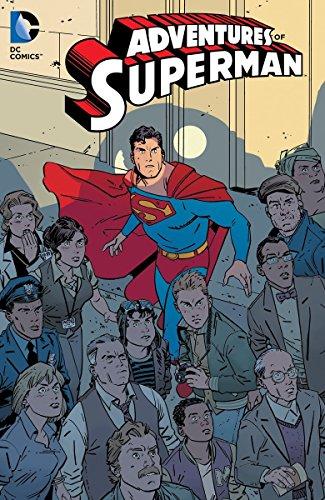 Adventures of Superman Volume 3 TP