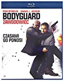 The Hitman's Bodyguard [Blu-Ray] [Region Free] (English audio)