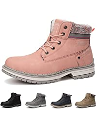 Bottes de neige et chaussures pour l'hiver sur