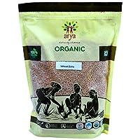 Arya Farm Certified Organic Wheat Dalia, 2kgs