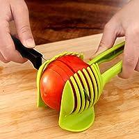 Utensile di taglio per pomodori, patate, cipolle, carote ecc...