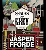 Shades of Grey: A Novel