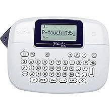 Brother PTM95ZG1 Beschriftungsgerät für den Büroalltag
