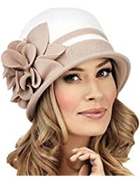 4ea9ef2ad292f7 Willi Classic Ladies Winter Hat Alison - High Quality Wool