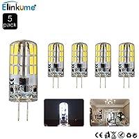 G4 3W=20W LED Glühbirne Flimmerfrei Stiftsockel Leuchtmittel Energiesparlampe