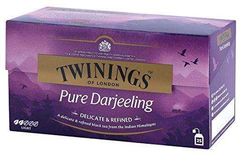 Twinings Speciality - Pure Darjeeling Tea - Precioso