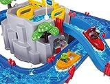 Aquaplay Wasserkanalsystem mit Berg und Schleuse - 4