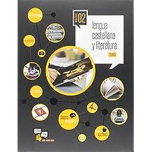 Lengua castellana y literatura 2º Bachillerato LA Som Link (Projecte Som Link) - 9788447932313