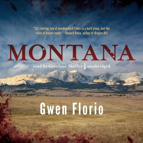 Montana  Audiolibri