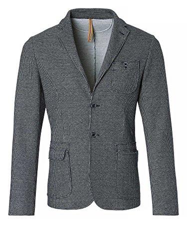 TRUSSARDI JEANS Uomini Giacca elegante grigio 50/M