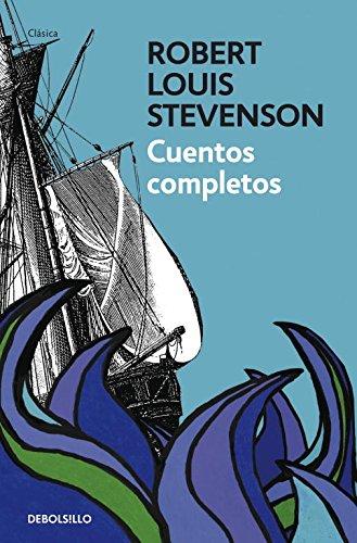 Descargar Libro Libro Cuentos completos (CLÁSICA) de Robert L. Stevenson
