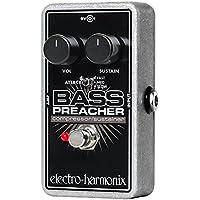 Electro Harmonix Bass Preacher · Pedal bajo eléctrico