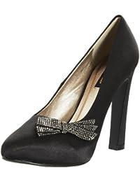 Victoria Delef Dressy Shoe, Escarpins Bout ouvert femme