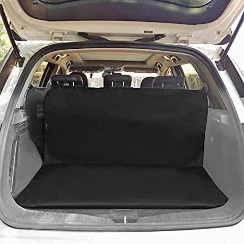 Cargo Liner Cover MATCC Pet Seat Cover Waterproof, Nonslip Backing
