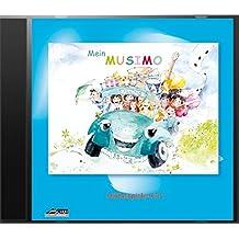 Mein MUSIMO - Lehrer-CD 1 (2 CDs): Hörbeispiele 1. Unterrichtsjahr (Mein MUSIMO / Rhythmische Musikerziehung und Vorschulförderung in Musikschule und Kindergarten)
