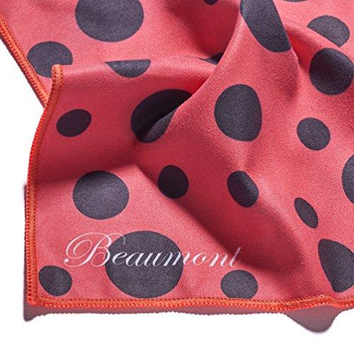 beaumont bfc lb coccinelle chiffon de nettoyage en microfibre flute buy online free. Black Bedroom Furniture Sets. Home Design Ideas