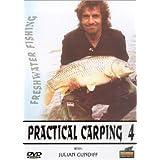 Practical Carping With Julian Cundiff 4