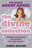 Mel Beeby, Agent Angel – The Divine Collection