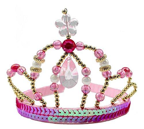 Unbekannt Feen-Krone Prinzessin für Mädchen ()