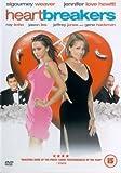 Heartbreakers [DVD] [2001]