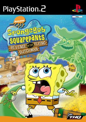 SpongeBob: Revenge of the Flying Dutchman - Bikini Schlacht Bottom Um