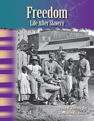 Freedom: Life After Slavery (Social Studies Readers : Focus On)