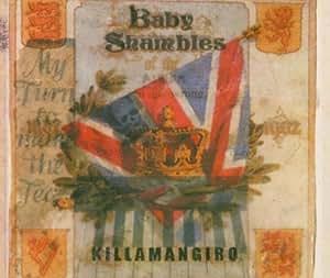 Killamangiro