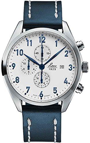 Laco Sylt German Pilot Watch 861789