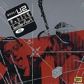 U2- 3 Live Tracks (UK Import)