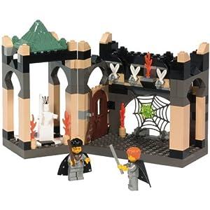 LEGO 4704 Harry Potter - Cámara de Las Llaves aladas 2