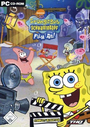 SpongeBob Schwammkopf - Film ab! - Um Schlacht Bikini Bottom