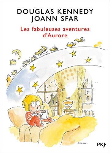 Les Fabuleuses aventures d'Aurore- tome 01 (01)