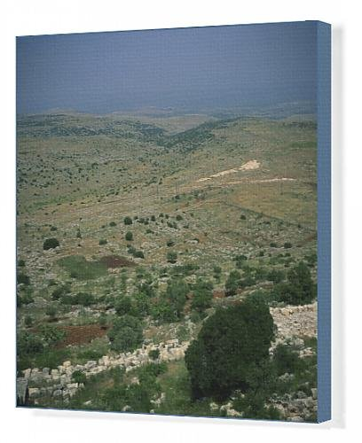 canvas-print-of-aerial-view-over-the-afrin-valley-with-the-plain-of-amuq-beyond