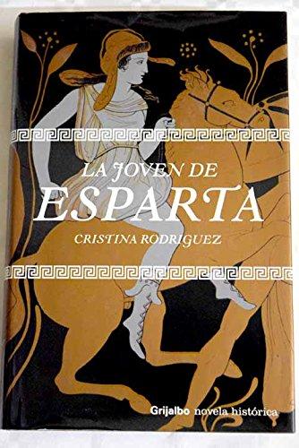 La Joven De Esparta