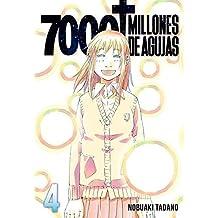 7000 millones de agujas, Vol. 4