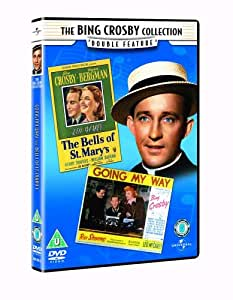 Going My Way (1944) / The Bells of St Mary's (1945) [DVD]