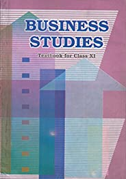 Business Studies Textbook for Class - 11 - 11108