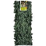 Verdemax 55851x 2m Weiden-Gitter mit, wie Ivy Blätter